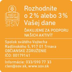 SSV 2 percenta