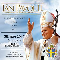 Jan Pavol II. Poprad