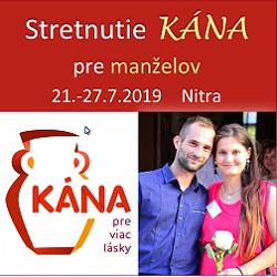 Kana 2019