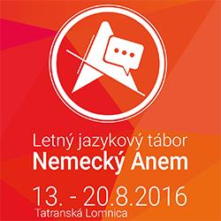 Nemecky Anem 2016