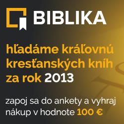Biblika 2013