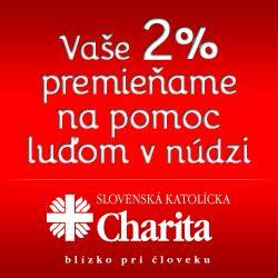SKCH 2 percenta 2016