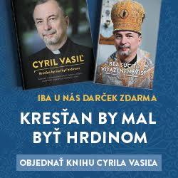 Postoy Cyril Vasil