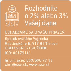 SSV Dve percenta
