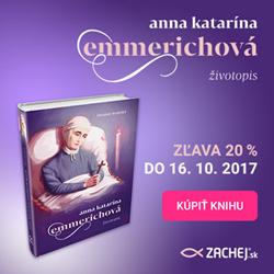 Zachej.sk Emmerichova zivotopis