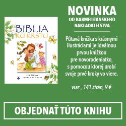 KNA Biblia ku krstu