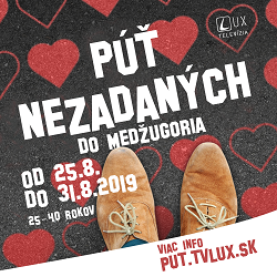 Put TV Lux 2019