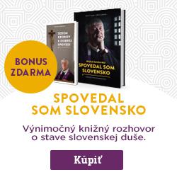 Postoy Spovedal som Slovensko