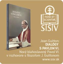 SSV Pavol VI.