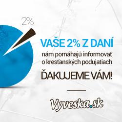 Vyveska 2%