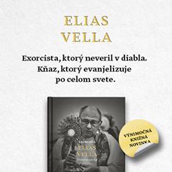 Slovoplus Elias Vella